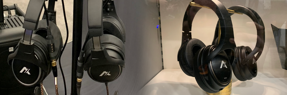 Audix release A140, A145, A150, A152 closed back headphones and A10 and A10X in-ears