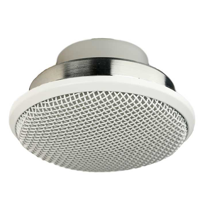 Ceiling Mounted Microphones For Conference Rooms