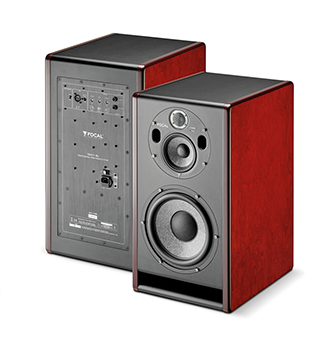 The Focal Trio11 Be near and midfield studio monitor speaker