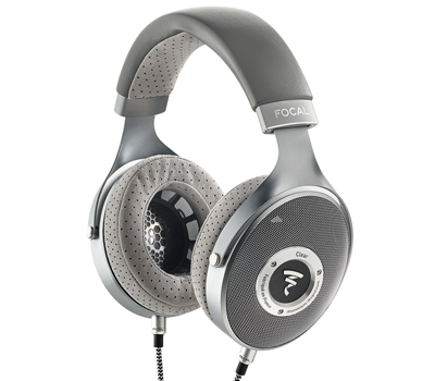 Focal Clear open-back high-end Headphones