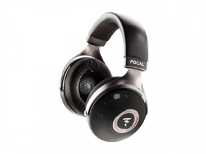 Focal Elear open-back headphone profile shot