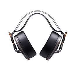 Meze's flagship isodynamic 'Empyrean' headphones