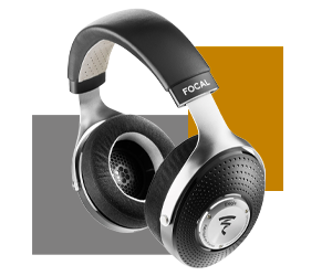 Focal's Elegia closed back headphone