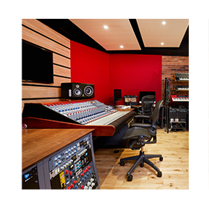 Focal SM9s, in use at Abbey Road Studios' Gatehouse facility