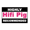 HiFi Pig - Highly Recommended