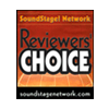 Sound Stage Reviewers Choice Award