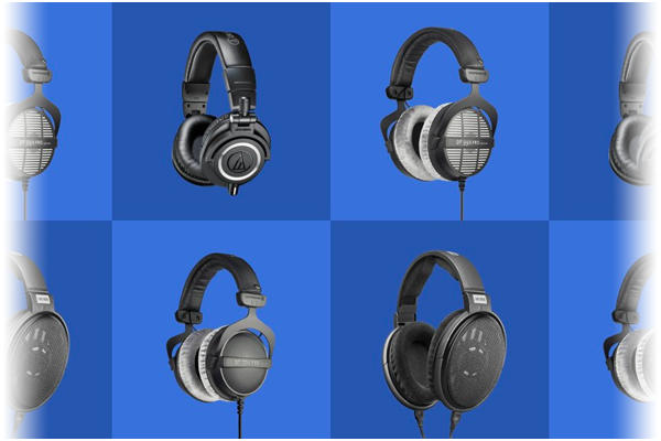 More than 232 headphone models are now compatible with Sonarworks Reference 4.2 and above!