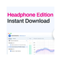 Sonarworks Reference 4 Education – headphone edition, available by direct download