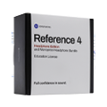 Sonarworks Reference 4 Education Monoprice bundle including headphone edition license and Monoprice pre-calibrated headphones