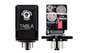 T4BLA Opto-cell upgrade for optical compressors, designed by Black Lion Audio
