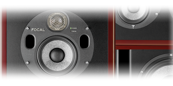 Focal's new Trio11 is available for pre order now via SCV Distribution. Contact us for further information!