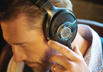 Focal Utopia High-End Reference Headphone